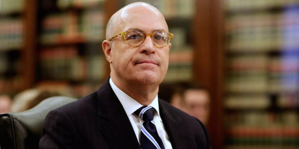 Кристофер Джанкарло, бывший глава CFTC
