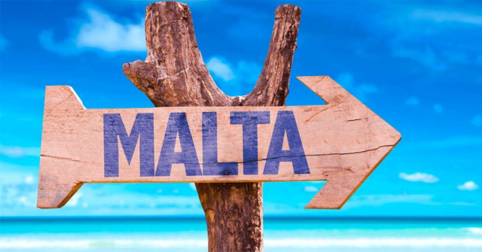 Binance откроет криптобанк на Мальте