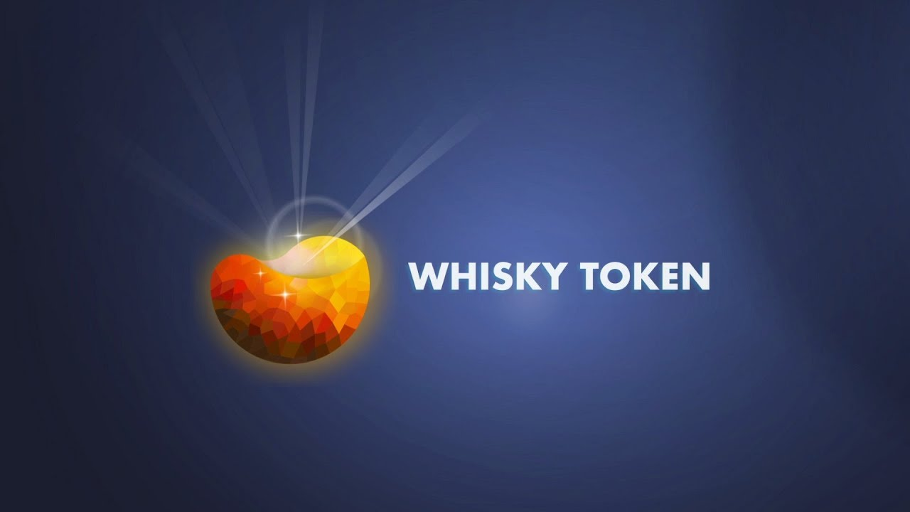 Whisky token