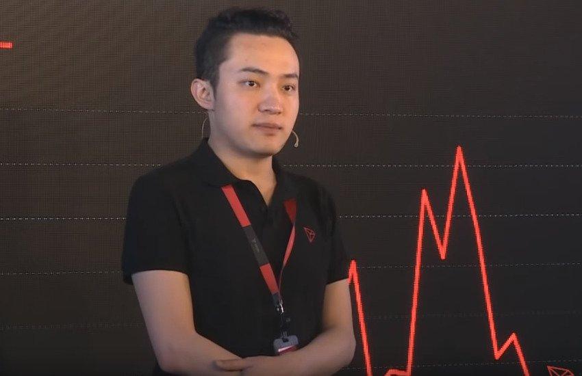 Джастин Сана, основатель проекта TRX