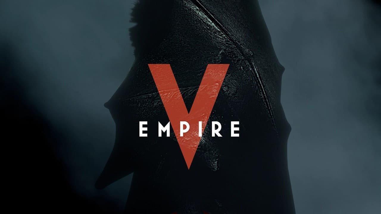 "фильм ""Empire V"""