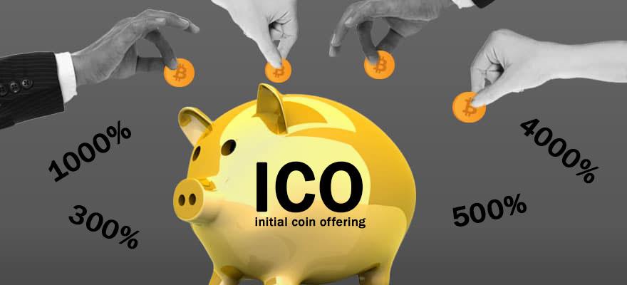 ICO – не очень хорошая идея для инвестиций