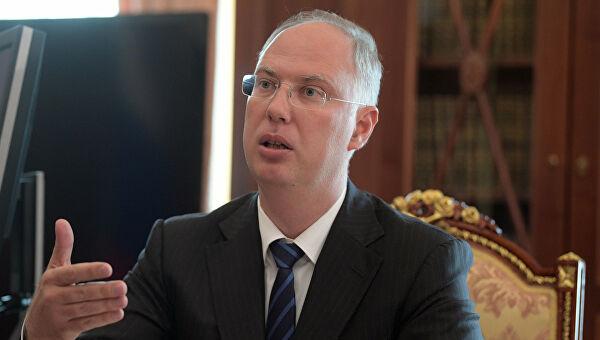 Кирилл Дмитриев, глава РФПИ
