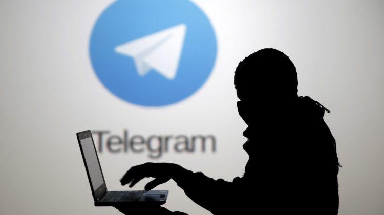 Telegram предупредили о мошеннических махинациях