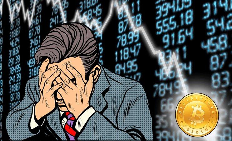 Кто может обрушить рынок криптовалют