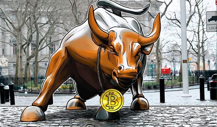 Аномальный рост Bitcoin – предпосылки и реальность