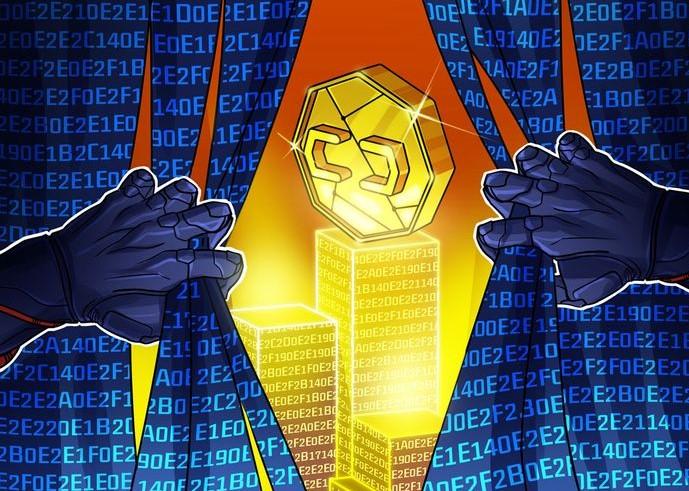 За 2019 год украдено 4,4 млрд. долларов в криптовалютах