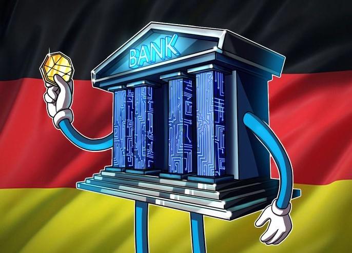 Легализация криптовалют в Германии