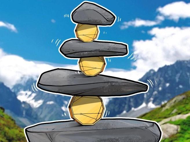 Биржа Binance не попала в десятку лучших по рейтингу CryptoCompare