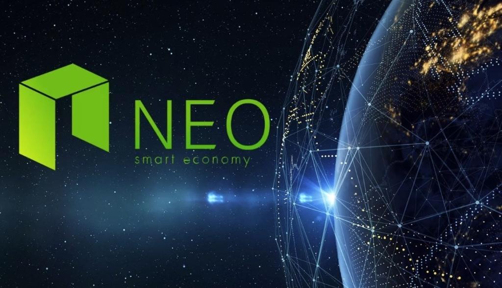 Прогноз курса на криптовалюту Neo