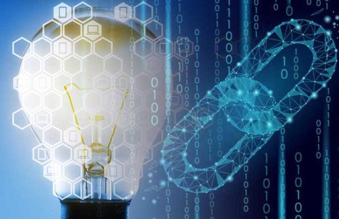 Возможности блокчейна, для обеспечения улучшение энергоснабжения