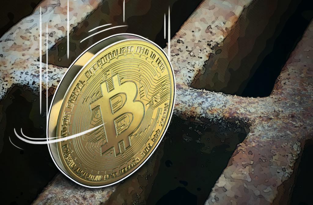 Риски на рынке криптовалюты