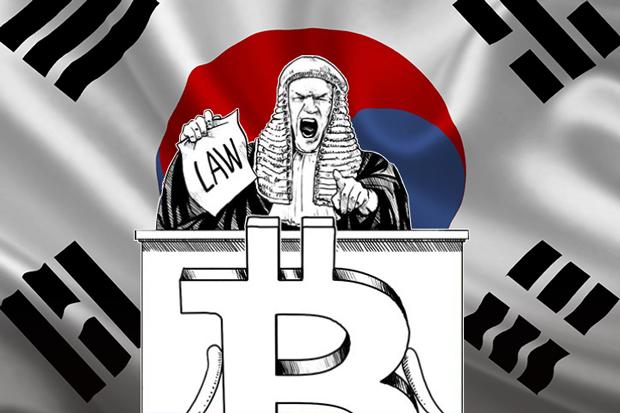 Развитие криптовалют в Южной Корее