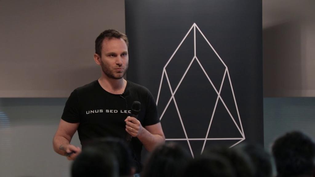 Технический директор компании Bitfinex Паоло Ардоино