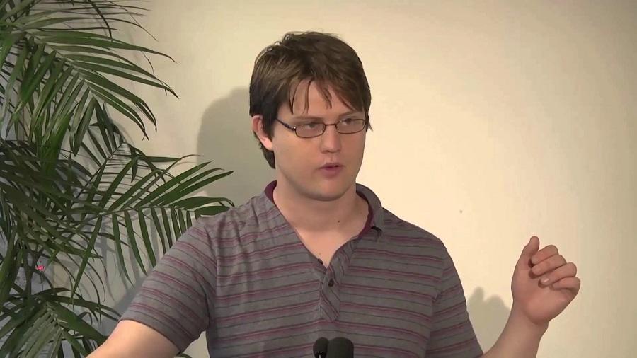 Питер Тодд, раньше работавший над созданием криптовалюты Bitcoin