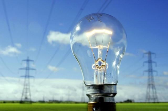 Цена на электричество