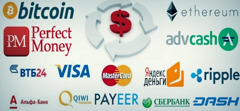 Лучшие обменники криптовалют 2020