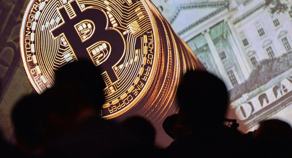 Риски распространения криптовалют
