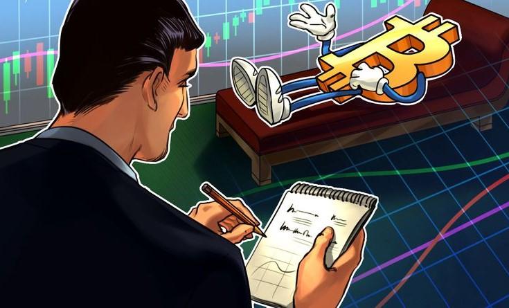 Почему биткоин должен обвалиться?