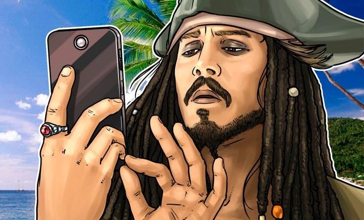 Хакеры взламывают криптокошельки через Android
