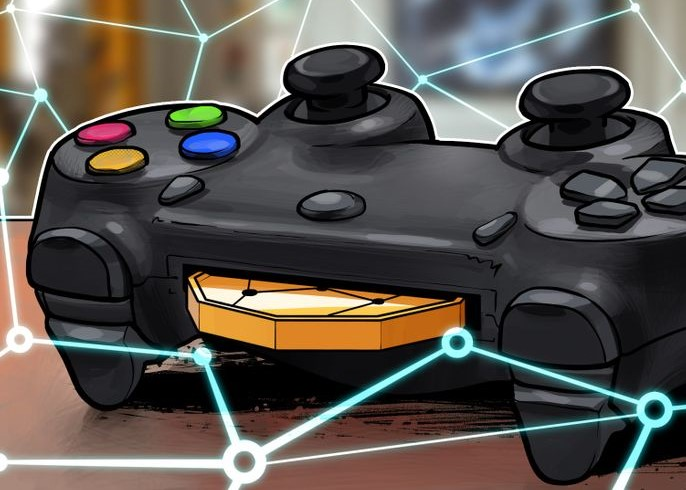 Компания AMD планирует выпускать блокчейн-игры