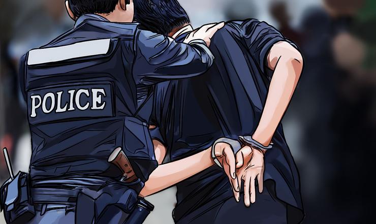 В США арестованы криптомошенники, обманувшие людей на 722 млн.