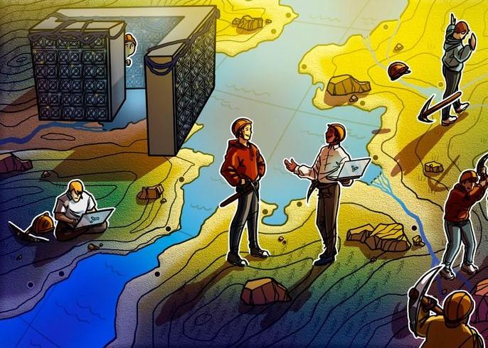 Добыча криптовалюты Bitcoin SV убыточна для майнеров