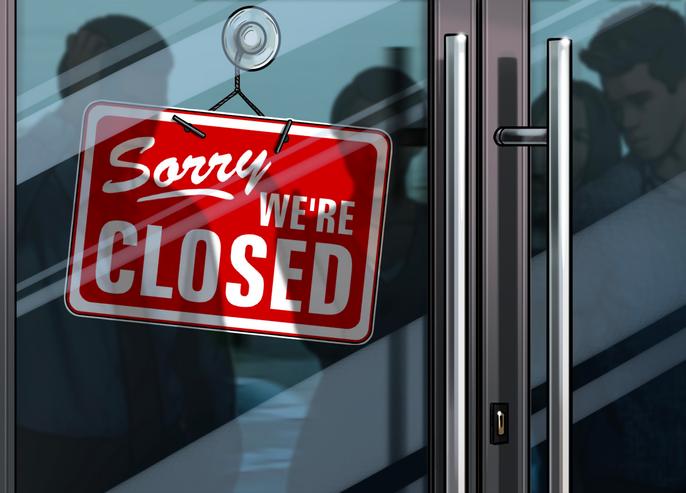 Биржа CryptoBridge неожиданно закрывается