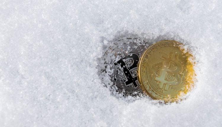 Крипто-зима - долгое и затянувшееся падение