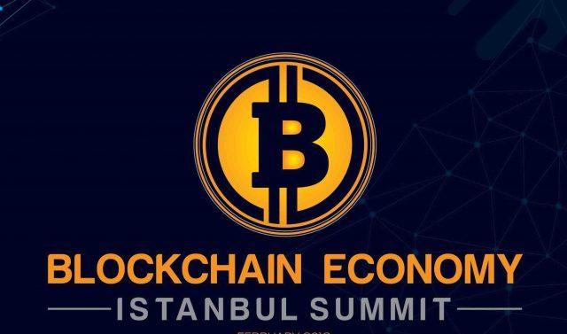В феврале 2020 состоится крупная Blockchain Economy 2020