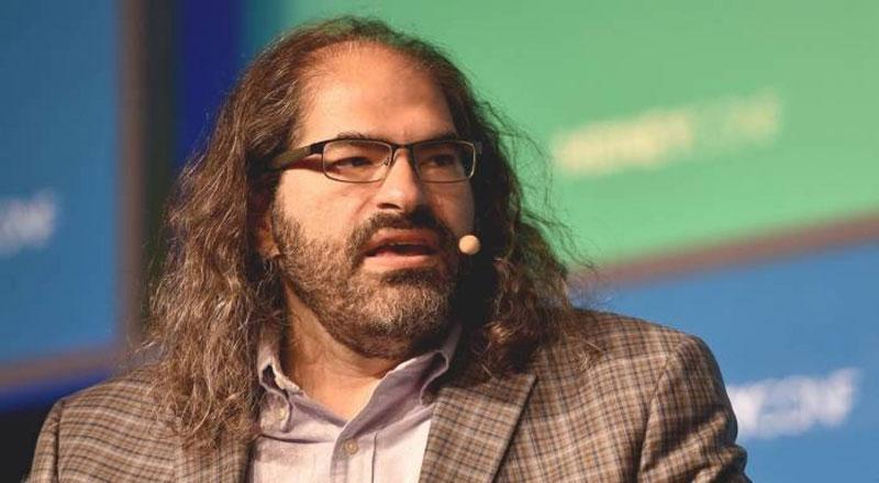 Дэвид Шварц, технический директор компании Ripple
