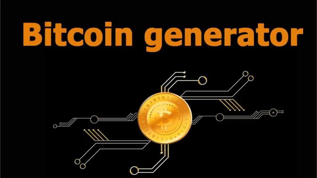 Заработок на бесплатных генераторах биткоина