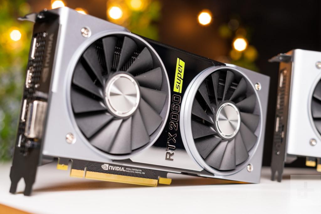 Мощная видеокарта Nvidia для майнинга