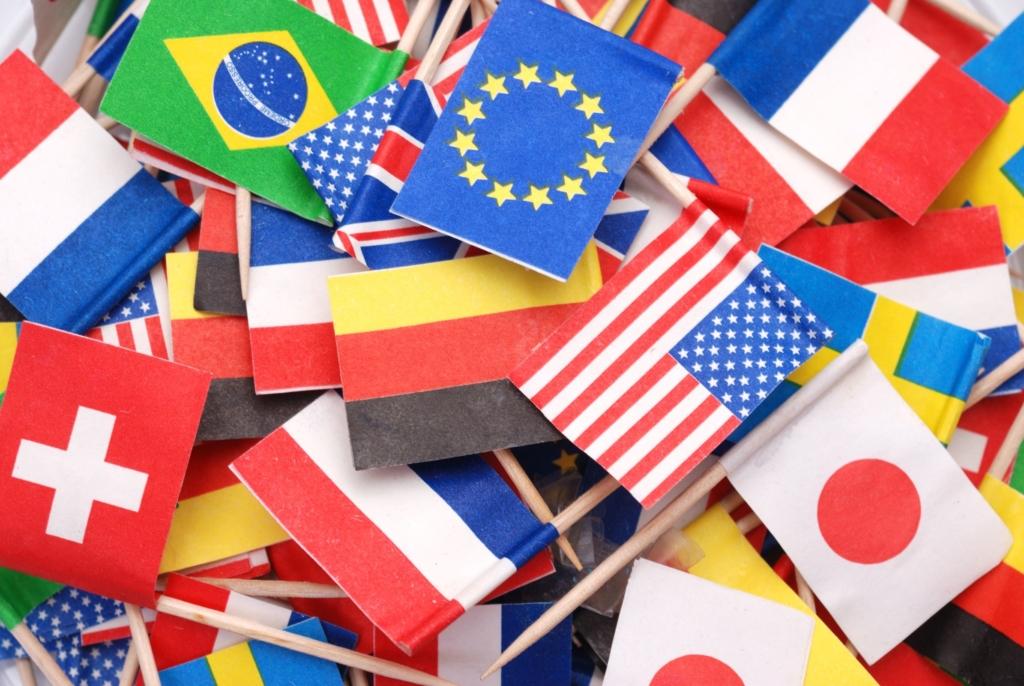 Многие страны разрабатывают свои криптовалюты