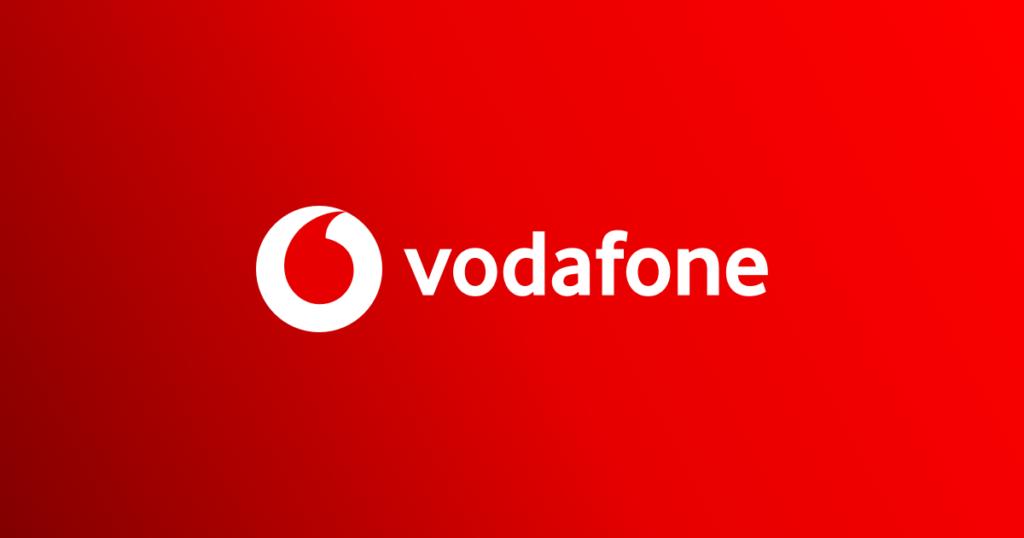 Крупнейшая телекоммуникационная корпорация Vodafone