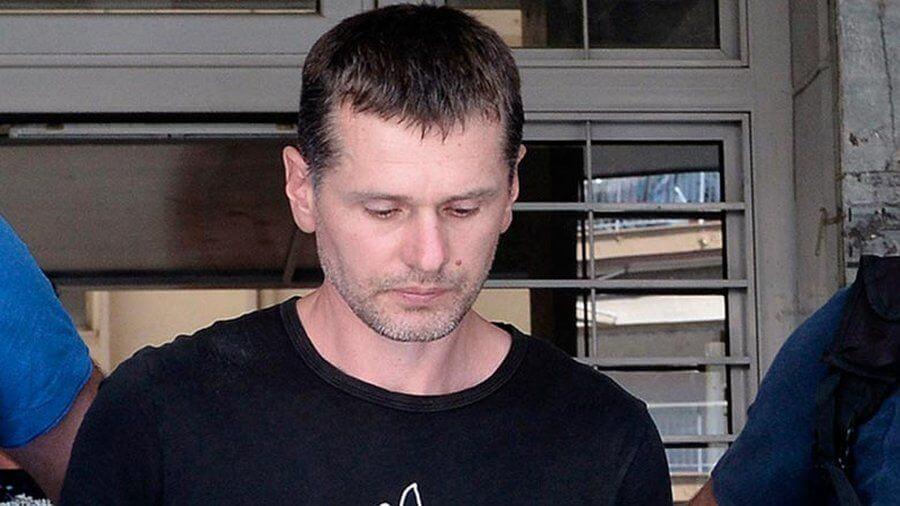 Александр Винник был увезен в неизвестном направлении