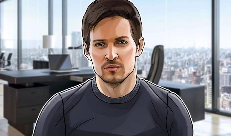 Что ждет Дурова и его криптовалюту Gram?