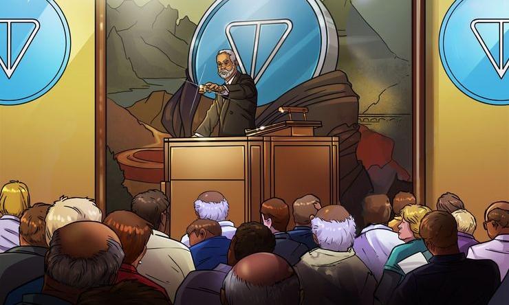 SEC нашла серьезные доказательства в споре с Telegram