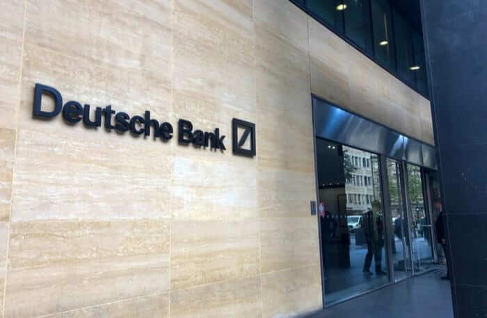 Специалисты Deutsche Bank провели исследования