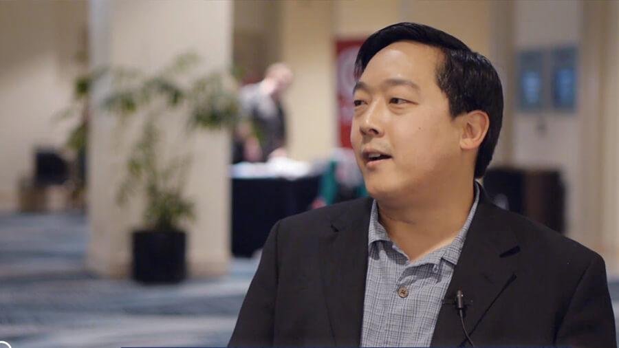 Чарли Ли, основатель Litecoin Foundation