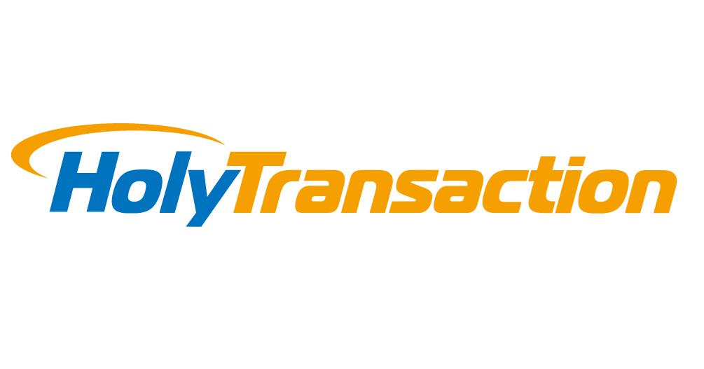 веб-кошелек Holy Transaction