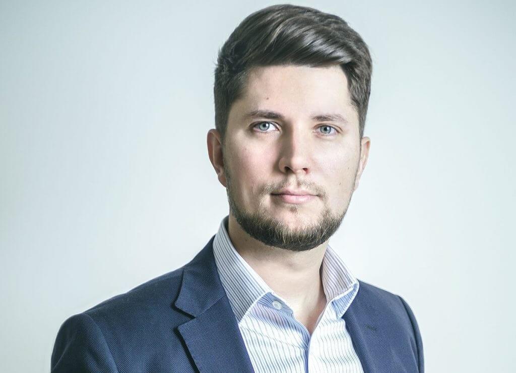 Алексей Кириенко, управляющий партнер Exante