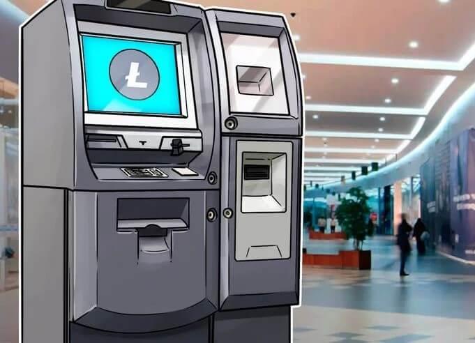 Litecoin может стать доступен в Южной Корее через банкоматы