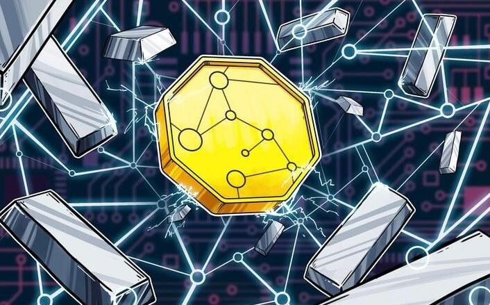 Норникель выпускает криптовалюту с обеспечением драгметаллами