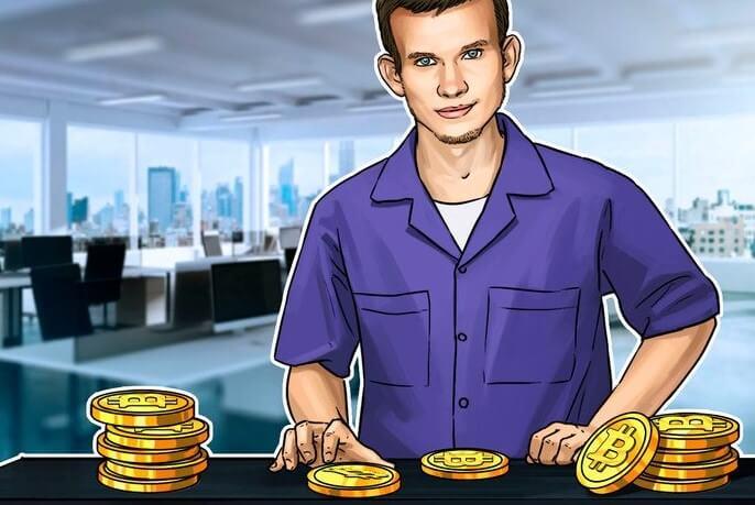 Виталик Бутерин не верит в прогнозы на цену криптовалют