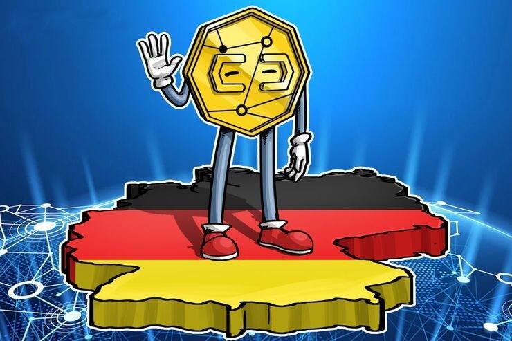 Немецкие банки хотят работать с биткоином