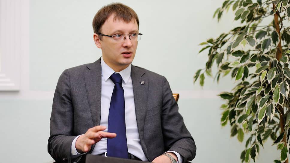 Валерий Лях, директор департамента противодействия недобросовестным практикам Центрального Банка России