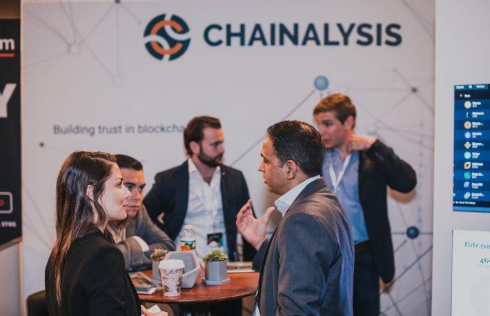 Аналитическая компания Chainalysis