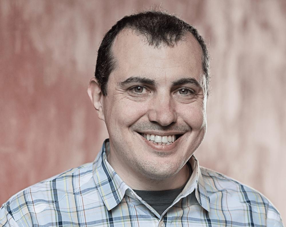 Андреас Антонопулос, крупный предприниматель и сторонник Bitcoin