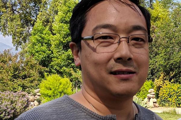 Чарли Ли из Litecoin